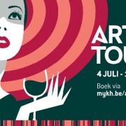 Art tour Knokke-Heist