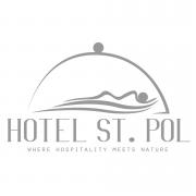 logo hotel st pol knokke